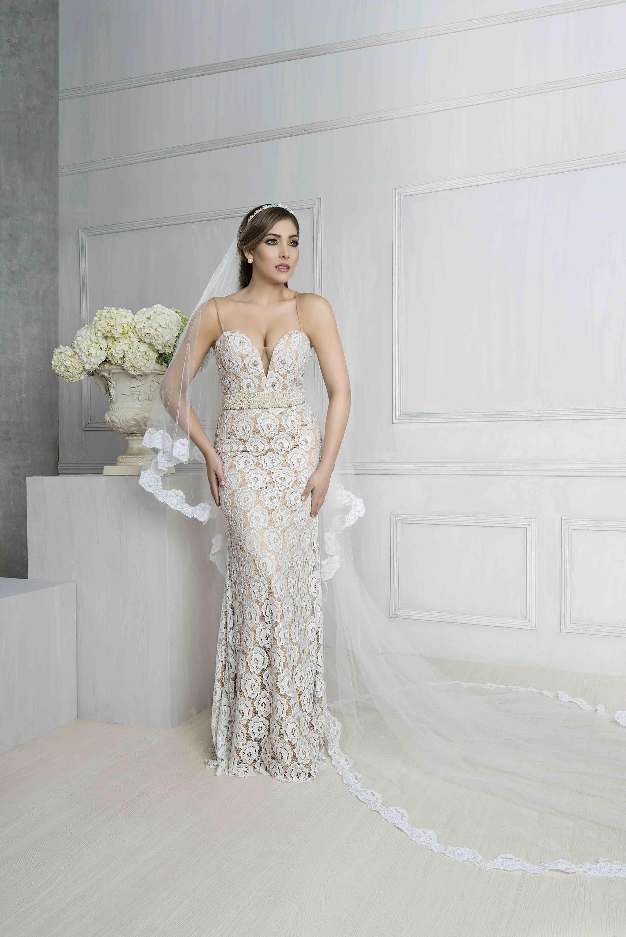 Tiendas vestidos de novia colombia